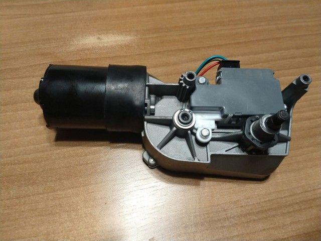 Motor Limpador Para-brisa Uno Com Temporizador - Euro  - Foto 2