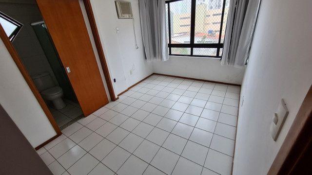 Apartamento de 126m², 3 suítes, 4 quartos, DCE, 3 vagas de garagem, Ponta Verde - Foto 12