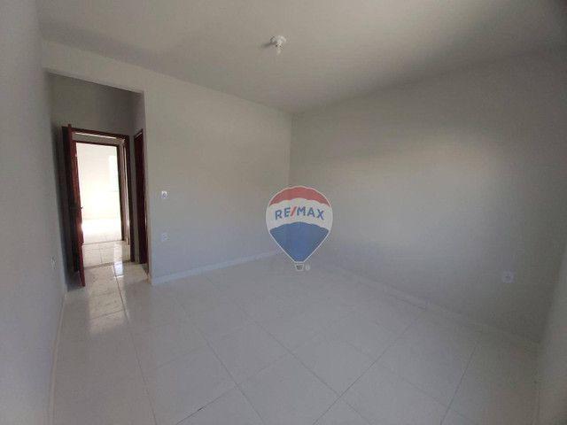 Casa com 2 dormitórios à venda, 67 m² por R$ 210.000 - Balneário das Conchas - São Pedro d - Foto 11