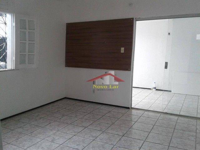 Casa residencial à venda, Vila Velha, Fortaleza. - Foto 5