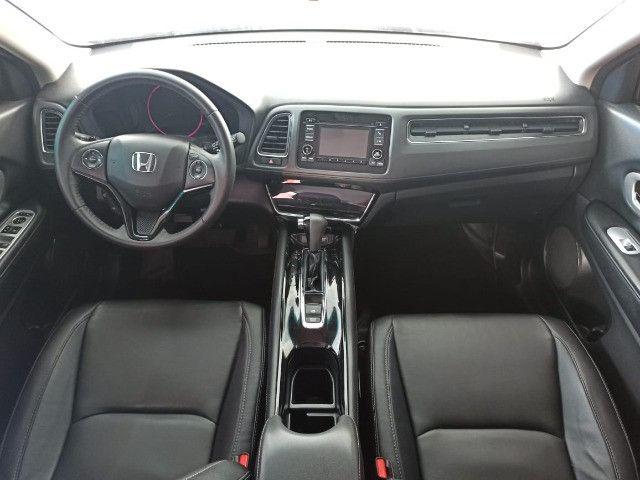 Honda HR-V EX 1.8 - 2019 - Foto 6