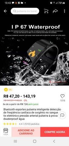 Vendo esse relógio smatch original  120 reais pra hoje chama no zap