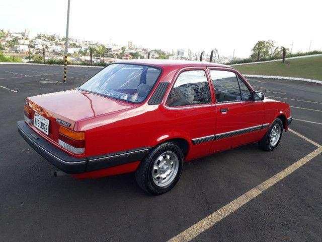 GM Chevette sl 1.6s ano 1987 Raríssimo estado de conservação  - Foto 10