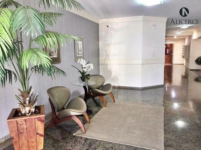 Apartamento à venda com 2 dormitórios em Balneário, Florianópolis cod:2681 - Foto 19