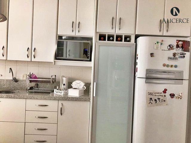 Apartamento à venda com 2 dormitórios em Balneário, Florianópolis cod:2681 - Foto 5