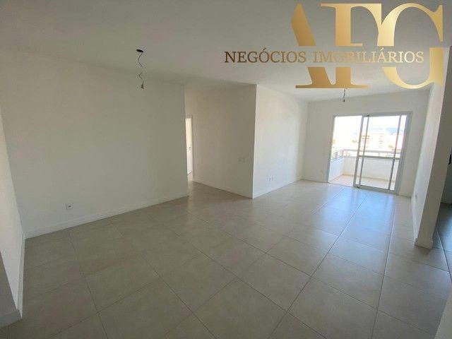 Apartamento à Venda no bairro Jardim Atlântico em Florianópolis/SC - 3 Suítes, 4 Banheiros - Foto 4