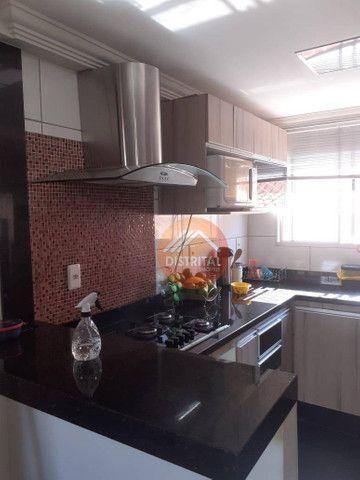 Cobertura com 4 dormitórios à venda, 180 m² por R$ 750.000,00 - Paquetá - Belo Horizonte/M - Foto 15