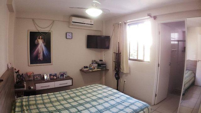 Vendo VANDELLI 85 m² 3 Quartos 1 Suíte 3 WCs DCE 2 Vagas JATIÚCA - Foto 11