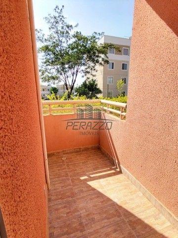 Aluga-se Apartamento 2 quartos no Jardins Mangueiral na Qc 06, Condomínio Jardins das Salá - Foto 4