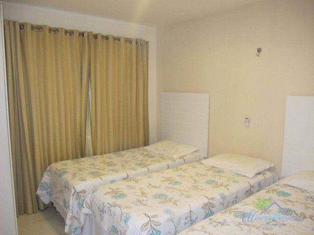 Apartamento à venda, 160 m² por R$ 1.300.000,00 - Porto das Dunas - Aquiraz/CE - Foto 18