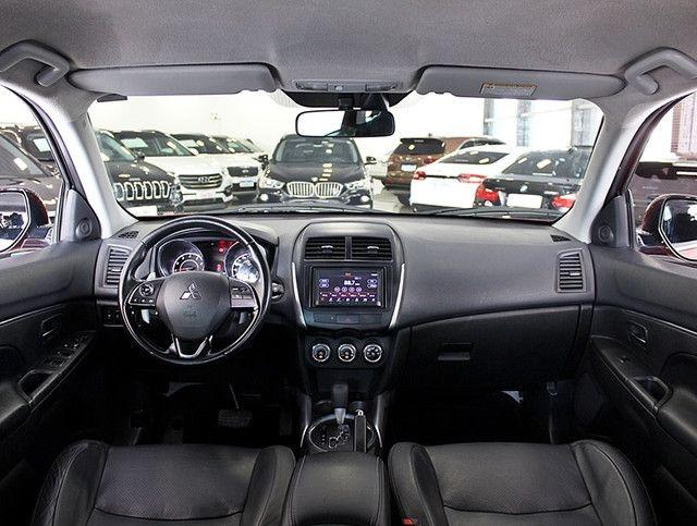 Mitsubishi Asx 2.0 AWD 4P FLEX AUT - Foto 5