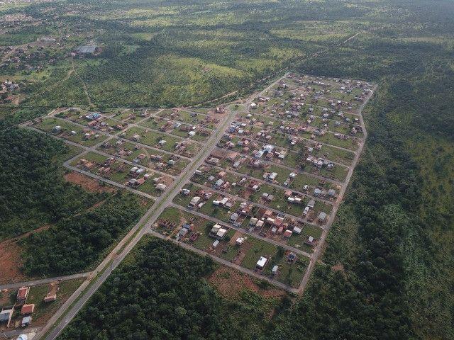 Lotes Parcelado em Taquaralto (próximo Avenida Tocantins). - Foto 6