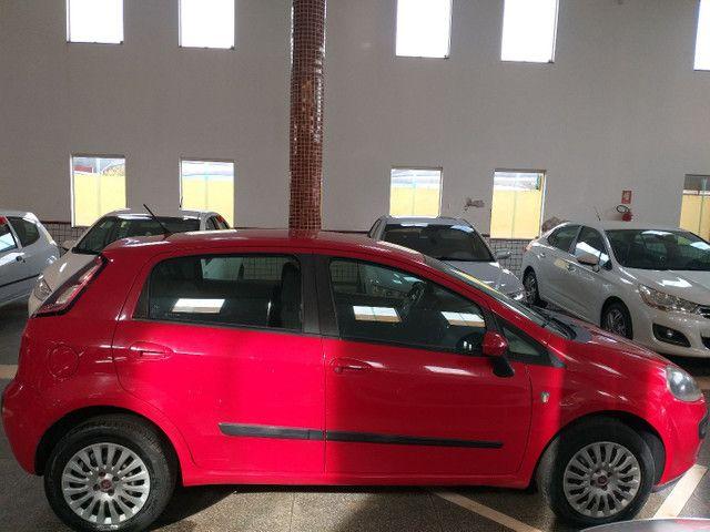 Fiat Punto Attractive 1.4 - Foto 11