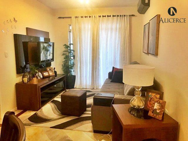 Apartamento à venda com 2 dormitórios em Balneário, Florianópolis cod:2681 - Foto 2