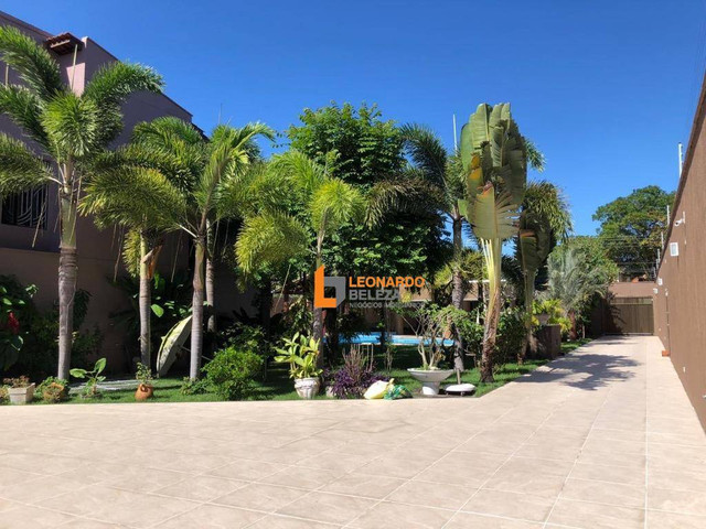 Casa à venda, 900 m² por R$ 2.450.000,00 - Engenheiro Luciano Cavalcante - Fortaleza/CE - Foto 12