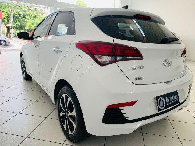 Hyundai/HB20 1.6 R Spec 2018 automático único dono com apenas 45 mil km. - Foto 6
