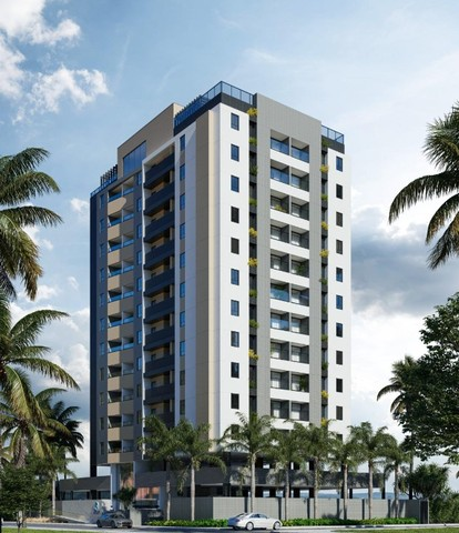 Parus Residence- Construção- No melhor do Manaíra- 02 ou 03Qts- 01 ou 02Vgs