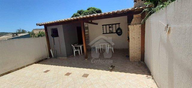Casa com 2 dormitórios à venda, 80 m² por R$ 240.000 - Balneário das Conchas - São Pedro d - Foto 10