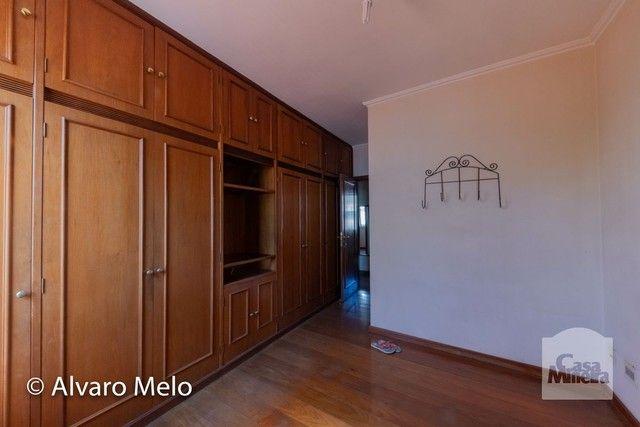 Apartamento à venda com 4 dormitórios em Santo antônio, Belo horizonte cod:263492 - Foto 20