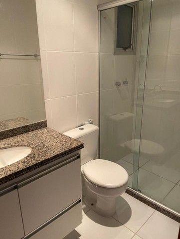 Apartamento 2 quartos, sendo 1 suíte - Jardim Mariana - Cuiabá-MT - Foto 4