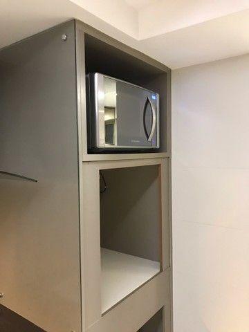 Apartamento todo projetado e mobiliado Arizona - Foto 11