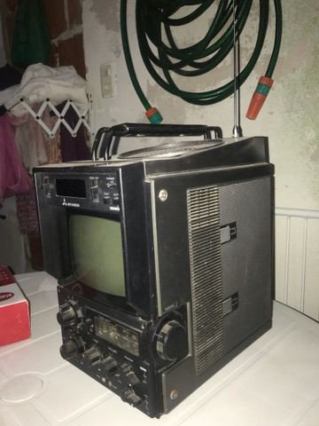 Tv portátil  - Foto 3