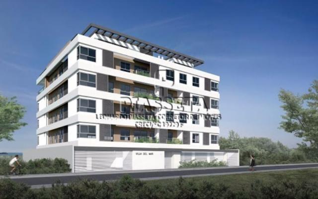 Apartamento 02 dorm. Villa Del Mar, Imbituba - SC