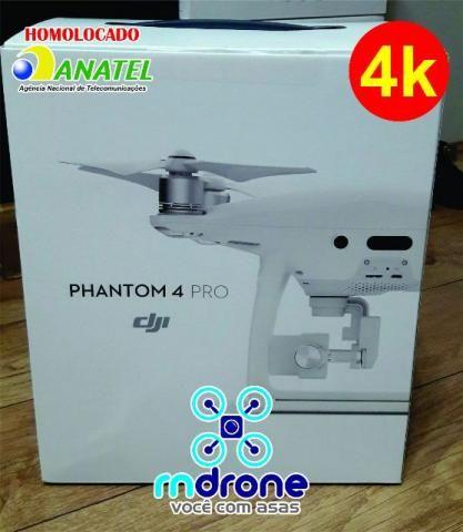 Promoção - Drone DJI Phantom 4 PRO Já Homologado ( Leia o anúncio )