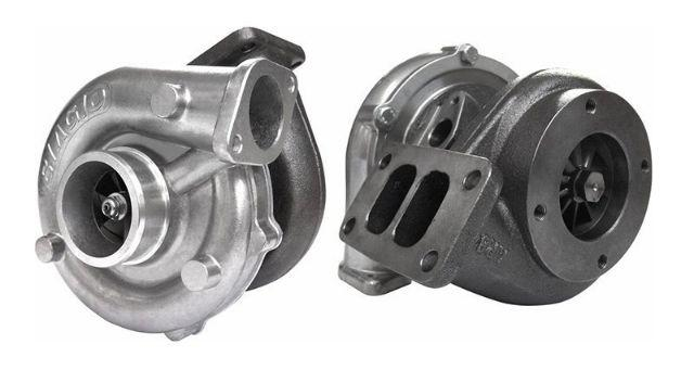 Turbo Remanufaturado BBV100WA/409300-0001/772149