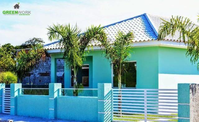 Casa 03 Qtos - Cond. Nova Itaboraí - 1º Locação - Foto 16