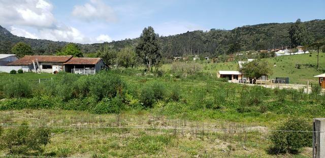Terreno urbano em Urubici/sítio em Urubici - Foto 2