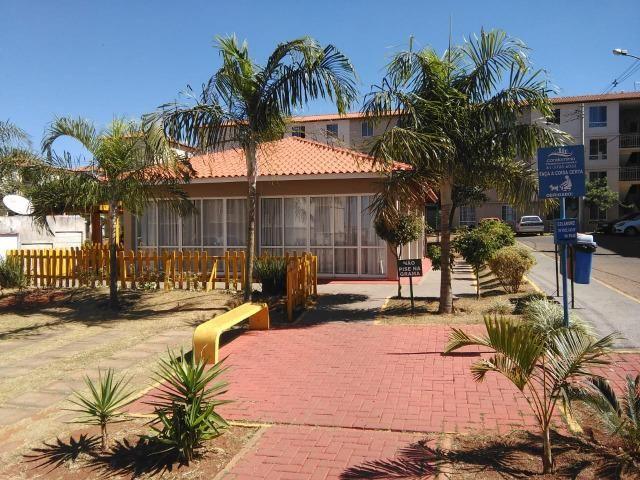 Lindo Apartamento - Condominio Nova Cidade 2 - Foto 11