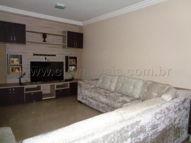 Casa / sobrado para venda em goiânia, vila santa helena, 3 dormitórios, 2 suítes, 3 banhei - Foto 4