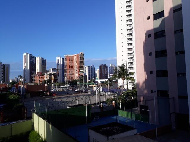 Apartamento de 136,02m² com 3 quartos e 1 vaga no Cocó - Foto 20