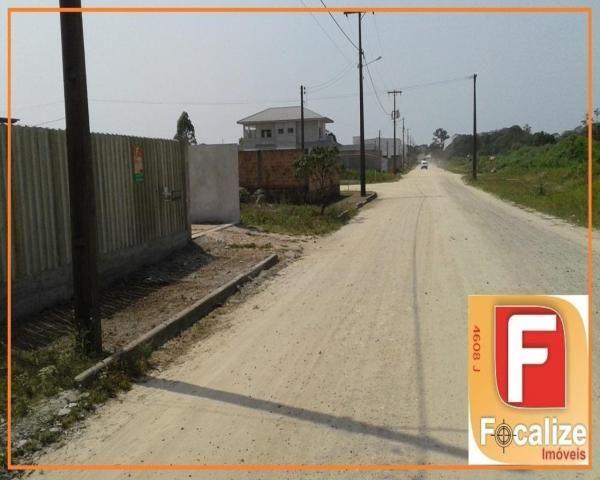 Casa à venda com 2 dormitórios em Itapema do norte, Itapoá cod:1601 - Foto 2