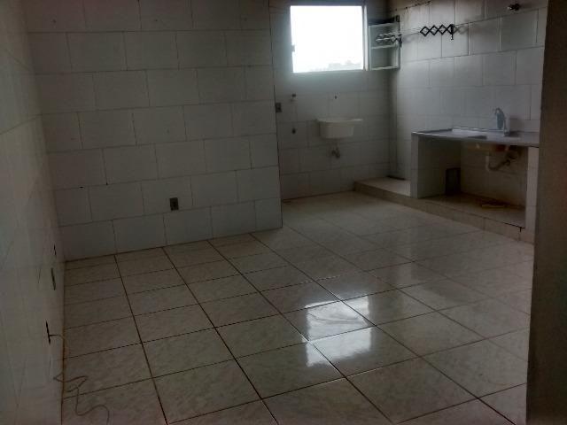 Apartamento 1 Quarto Espaçoso 55m² | Ventilado