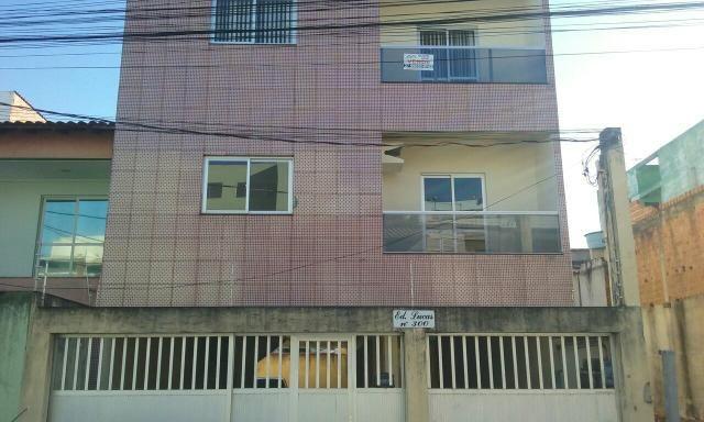 Apartamento JOCKEY de ITAPARICA