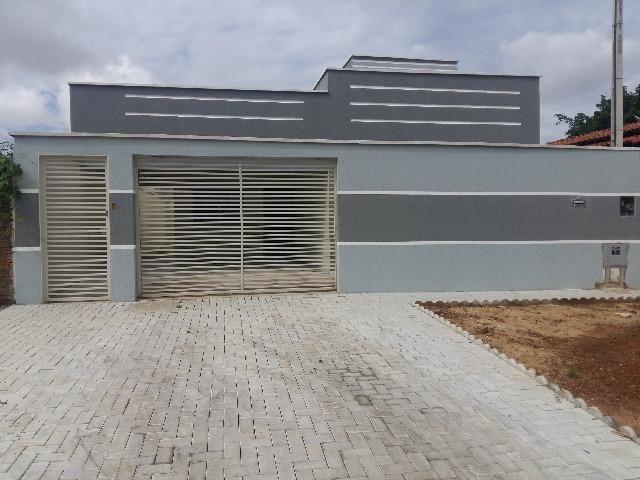 Casa Nova Plano Diretor