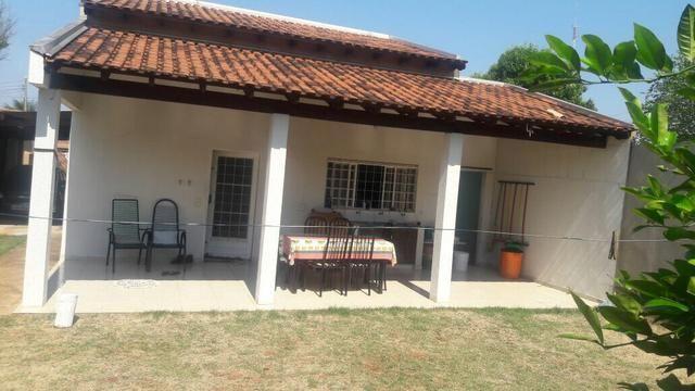 Casa perto do terminal Guaicurus