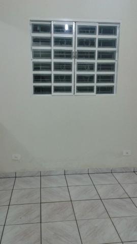 Vendo Casa no Jardim Pênfigo em Campo Grande