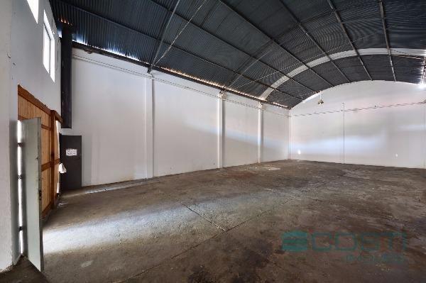 Galpão/depósito/armazém para alugar em Sarandí, Porto alegre cod:CT1591 - Foto 2