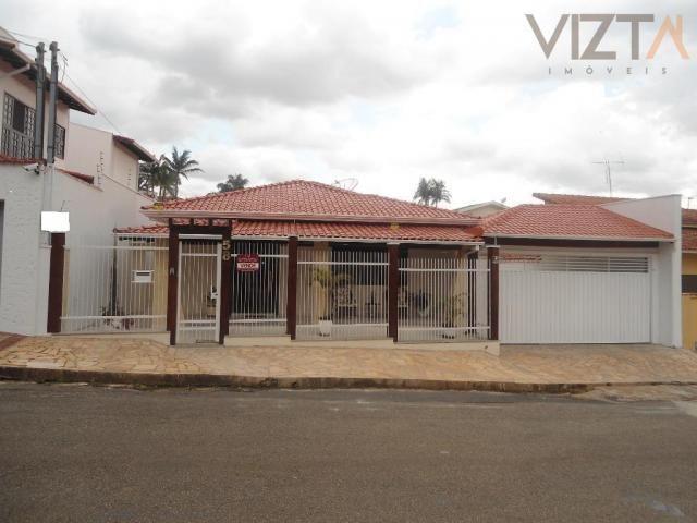 Casa residencial à venda, Altavile, Pouso Alegre