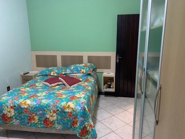 Linda casa no bairro iririú | 01 suíte + 02 dormitórios | averbada - Foto 14