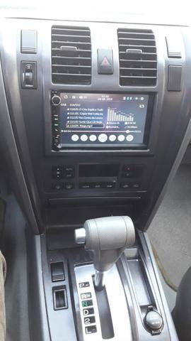 Hyundai Terracan 4x4 Automatica - 7 lugares - Teto Solar - Foto 18