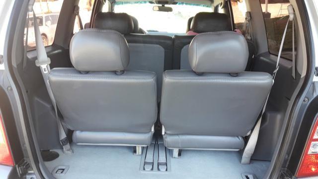 Hyundai Terracan 4x4 Automatica - 7 lugares - Teto Solar - Foto 11
