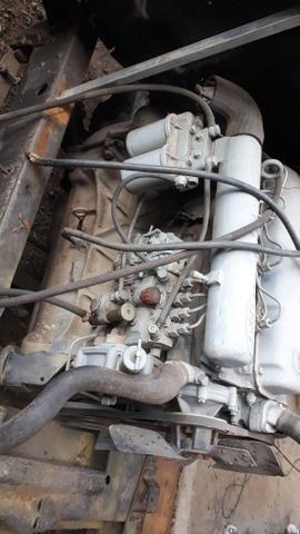 Motor diesel - Foto 9