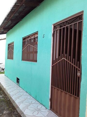 Vende se essa casa em Plaza Gardem, na Rua Maneol Ramalho de Souza - Foto 3