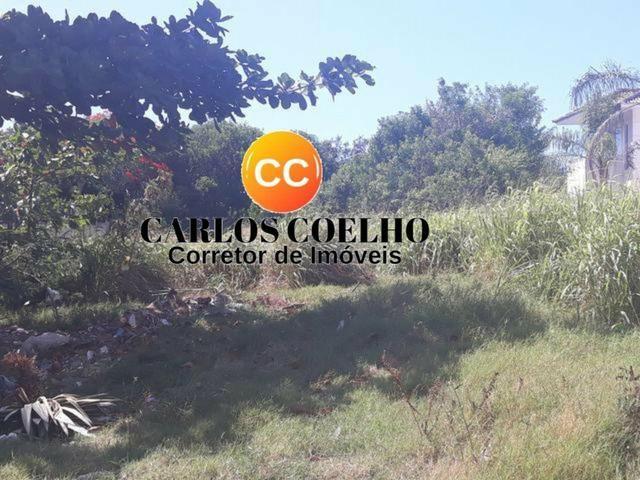 F Terreno localizado no Bairro Ogiva em Cabo Frio/RJ
