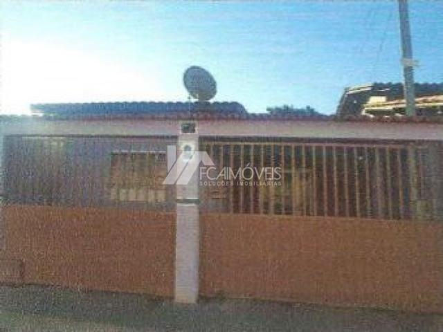 Casa à venda com 2 dormitórios em Sao vicente, Formosa cod:340943