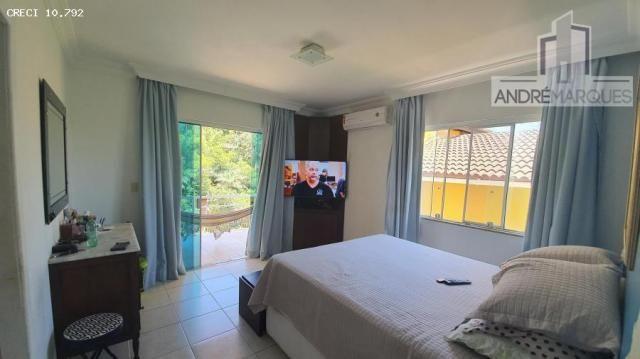 Casa em condomínio para venda em salvador, piatã, 4 dormitórios, 4 suítes, 5 banheiros, 4  - Foto 17